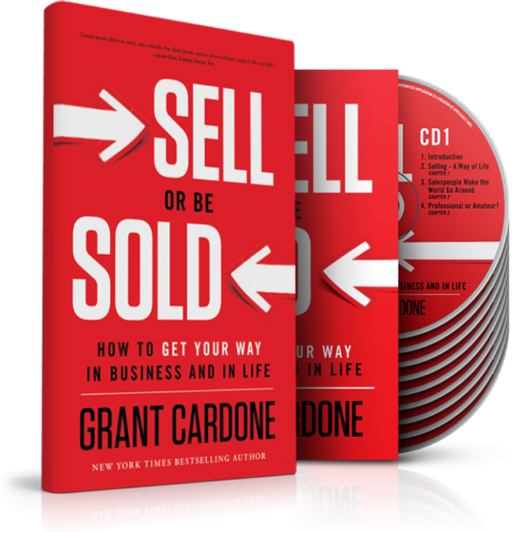 sell or be sold grant cardone pdf download